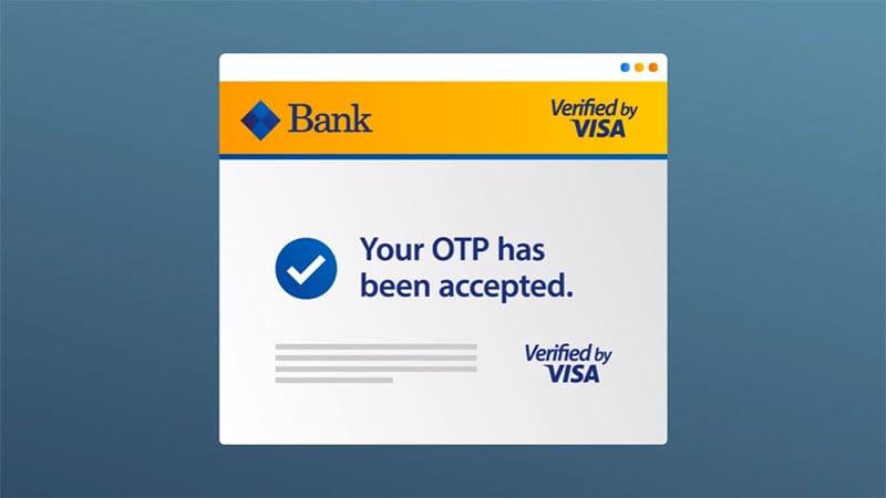 Secure Online Shopping | Visa
