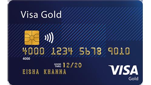 Apply for Visa Credit Card Visa